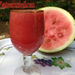 A sweet fruit juice to treat Lactose intolerance naturally
